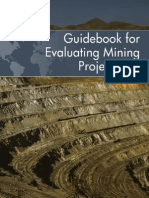 Guidebook EIA Mining