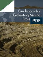 Guidebook EIA Mining