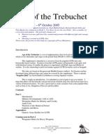 Age of Trebuchet