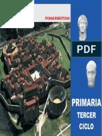 Ficha Didactica Segóbriga