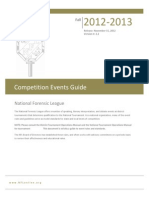 Userdocs PublicDocs 2012 13 HS Competition Events Guide