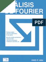 1-50- Analisis de Fourier-Hwei P. Hsu