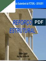Reforço Estrutural VL Mar2011