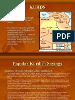 Kurds Presentation