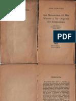 Los Manuscritos Del Mar Muerto y los Origenes del Cristianismo
