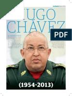 Hugo+Chávez
