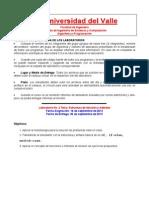 Laboratorio 2 Estructuras de decisión y métodos