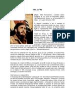biografia dictadores