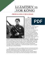 Vasili Zaitsev vs Mayor Kon PDF