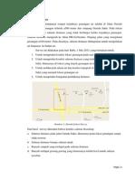 Laporan Survey Drainase Garuda Sakti b