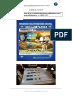 Proyecto Algeplano Primero
