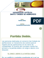 PARTIDA DOBLE-!!
