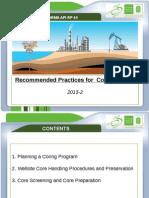 Analisis Petrofisicos- Norma API 40 - Copia