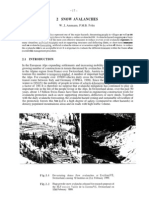 Doc12107-2 Snow Avalanches