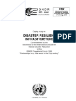 Doc12107-Introduccion Disaster Resilient Infrastructure