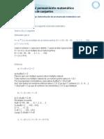 EA Demostracion de Un Enunciado Matematico[1]