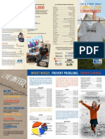 2012 UWNEMN Range Brochure