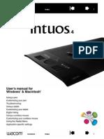 Intous 4 User's Manual