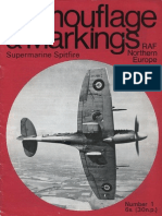 Camouflage and Markings 1 - Supermarine Spitfire
