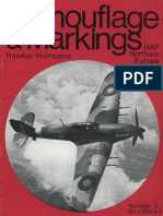 Camouflage and Markings 3 - Hurricane
