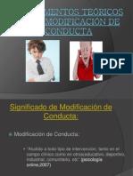 modificacion diapositivas