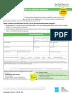 Metropolitan-Edison-Co-HVAC-Tune-up-Rebate-Application-Form