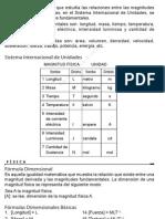 1 Analisis Dimensional