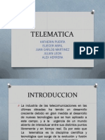 Telematic A