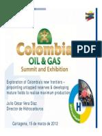 Presentacion Oil & Gas (Mar_15_2012)