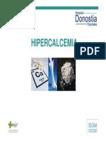 Ana Paisan Hipercalcemia