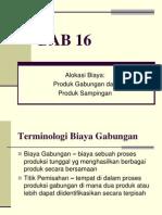 Akbi Horngren Bab 16