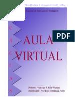 AulaVirtual1 Moodle Acacias
