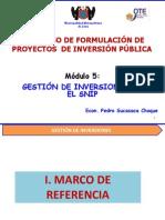Modulo 5 Gestion de Inversiones Pedro Sucasaca Choque