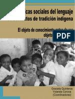 PDF Practicas Sociales Del Lenguaje Version Final UAM