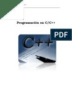 Programacion C y C++