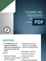 Tumores Del Mediastino (Final)