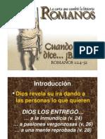 Cuando Dios dice   ¡Basta! - José Mogro (Bolivia)
