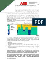 Optimizacion de Los Activos en Plantas Industriales