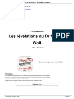 Ovni Dr Wolf
