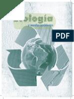 Ecologia y Medio Ambiente 2012
