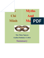 Ho Chi Minh's Myths and Masks - Summary