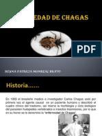 Enfermedad de Chagas Reyna