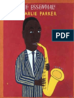 Charlie-parker - The Essential