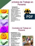 Contratos de Trabajo en Panamá