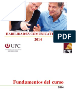HU90 Presentacion Del Curso