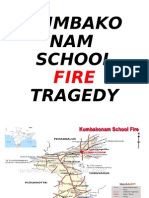 Kumbakonam Fire Accident