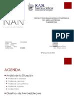 Presentacion Planeacion Estrategica - Thermatrim