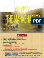 31-Mahabharat Secret of Success