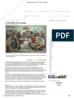 A Histeria da Vacina « Ceticismo Aberto