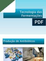 Tecnologia das Fermentações FINAL